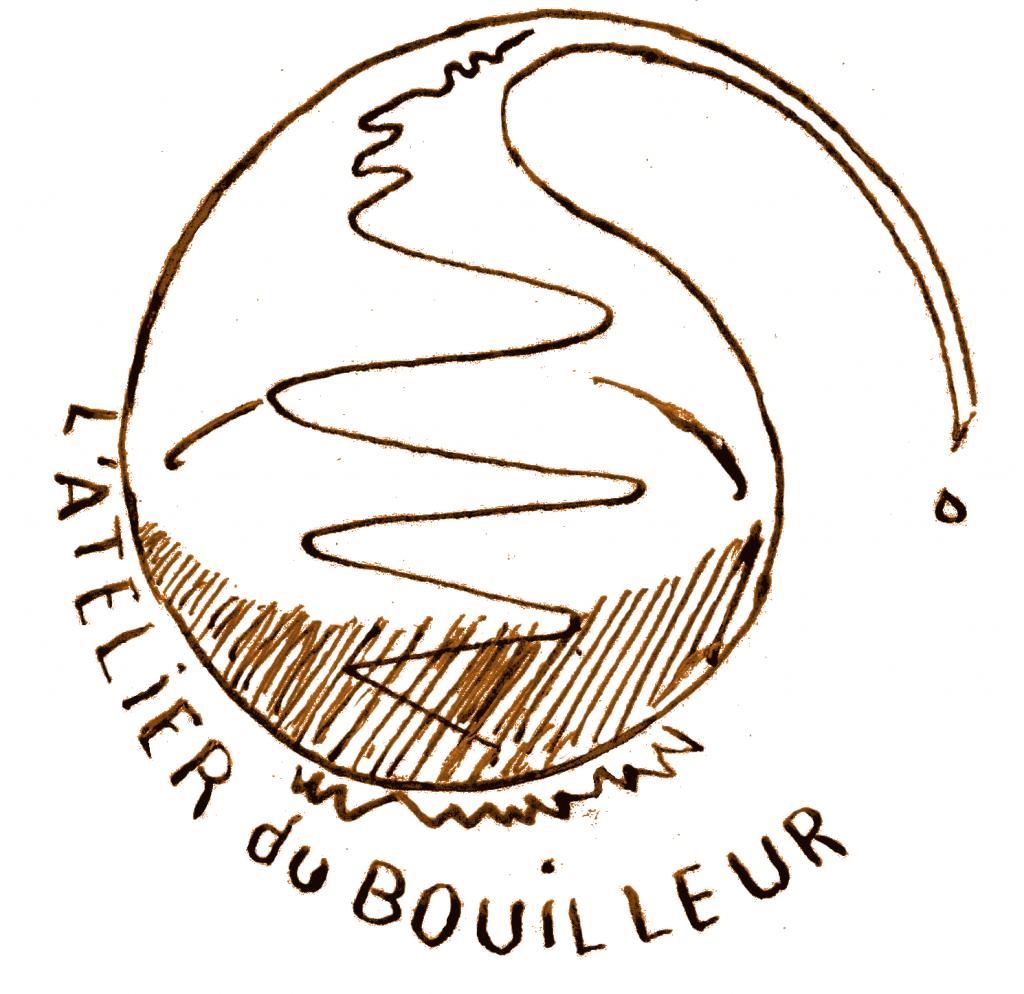 Logo Distillerie Coeur de Cuivre